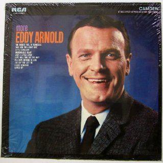 More Eddy Arnold Music