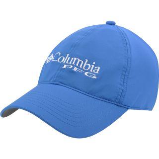 COLUMBIA Mens Coolhead Ball Cap III, Vivid Blue