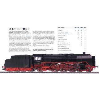 Marklin Class 01 Express Locomotive with Tender Toys & Games
