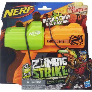 Nerf Zombie Strike Ricochet Blaster