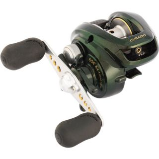 Shimano Curado Baitcast Reel Outdoor Sports