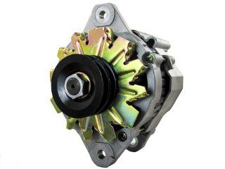 NEW 100A ALTERNATOR MITSUBISHI FUSO TRUCK FE SERIES 4D34 3AT 4M50 3AT ENGINE Automotive