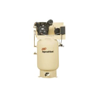 Ingersoll Rand 120 Gallon Fully Packaged Type 30 Electric Driven Air Compressor Tools