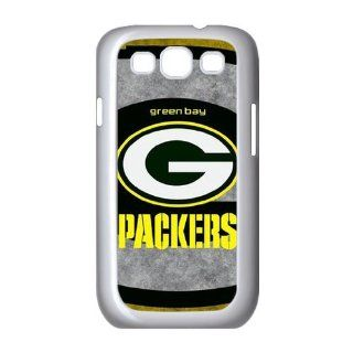 WY Supplier NFL Green Bay Packers Logo, Seal 575, Samsung Galaxy S3 I9300 Premium Hard Plastic Case, Cover WY Supplier 149868: Cell Phones & Accessories