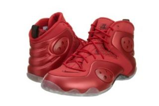 "Nike Zoom Rookie ""Matte Red"" Mens Basketball Shoes 472688 601 Shoes"