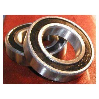 Suzuki Rear Axle LT F160 Quadrunner Bearings: Deep Groove Ball Bearings: Industrial & Scientific