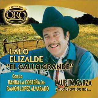Gallo Grande Y Muchos Corridos Mas Linea De Oro Music