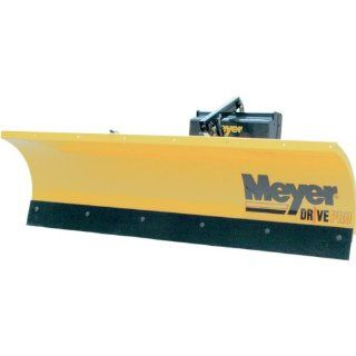 Meyer Drive Pro Power Angle Plow   6ft. 28510 Automotive