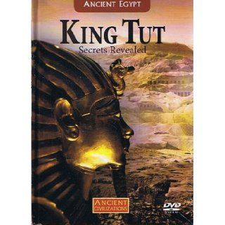 Ancient Egypt   King Tut: Secrets Revealed (with DVD, NTSC) (Ancient Civilizations, Volume 19): Unknown: Books