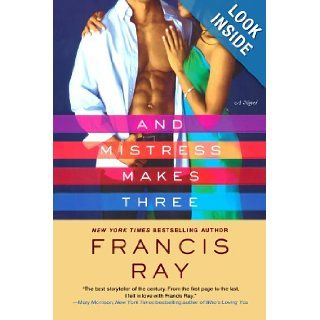 And Mistress Makes Three Francis Ray 9780312573683 Books