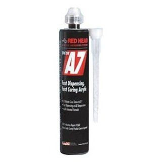 ITW Ramset Red Head A7 10 Epcon A7 10 Fl Oz Cartridge: Home Improvement