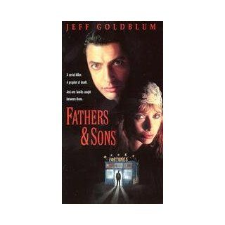 Fathers & Sons: Jeff Goldblum, Rosanna Arquette, Rory Cochrane, Rocky Carroll, Ellen Green, Natasha Gregson Wagner, Paul Hipp, Famke Janssen, Paul Mones: Movies & TV