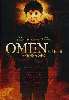 Omen 666   Il Presagio: David Thewlis, Julia Stiles, Liev Schreiber, Mia Farrow, Pete Postlethwaite, John Moore: Movies & TV
