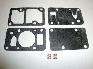 K1 PUMP Genuine Walbro Carburetor Impulse Fuel Pump Kit 300 691 Tecumseh 33010  Other Products