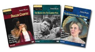 Broadway Theatre Archive Tennessee Williams Collection (Eccentricities of a Nightingale/Ten Blocks on the Camino Real/Dragon Country)    Exclusive Blythe Danner, Frank Langella, Tim O'Connor, Louise Latham, Neva Patterson, Tobias Anderson, Lois Forake