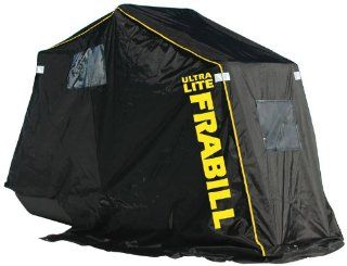 Frabill� Ultra Lite Portable  Fishing Ice Fishing Shelters  Sports & Outdoors