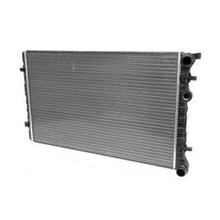 Audi TT 1.8 /Quattro _ Radiator _ OEM _ New engine coolant heat exchanger: Automotive