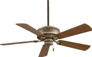 "Minka Aire F704 GBZ, Belcaro Golden Bronze Energy Star 52"" Ceiling Fan"