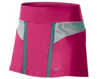 Nike Girl`s Maria FO Open Tennis Skirt Xlarge 689_Pink_Force : Tennis For Girls Nike : Sports & Outdoors