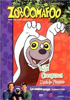 Zoboomafoo   Wild Creatures: Martin Kratt, Chris Kratt: Movies & TV