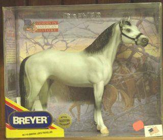 Breyer # 718 General Lee's Traveler: Toys & Games
