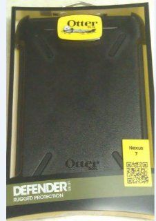 Otterbox Defender Rugged Protection Case For Nexus 7 Tablet Computers & Accessories
