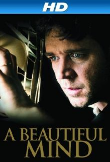 A Beautiful Mind [HD]: Russell Crowe, Jennifer Connelly, Ed Harris, Paul Bettany:  Instant Video