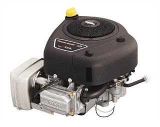 Briggs & Stratton Vertical Engine 17 HP INTEK I/C OHV 1 x 3 5/32 9 AMP #31C707 0026 (31C707 3026)  Lawn Mower Air Filters  Patio, Lawn & Garden
