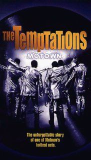 The Temptations [VHS]: Charles Malik Whitfield, D.B. Woodside, Terron Brooks, Christian Payton, Leon, Alan Rosenberg, Tina Lifford, Jenifer Lewis, Gina Ravera, Obba Babatund�, Erik Michael Tristan, J. August Richards, Allan Arkush, David V. Picker, Deborah