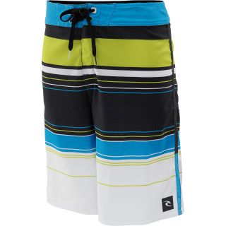 RIP CURL Mens Clutch Boardshorts   Size: 38, Charcoal Grey