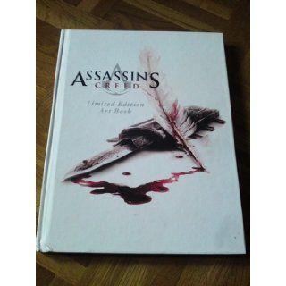 Assassin's Creed Limited Edition Art Book: Prima Official Game Guide [ASSASSINS CREED LTD /E AR]: David(Author) ; Knight, David(Author) Hodgson: Books