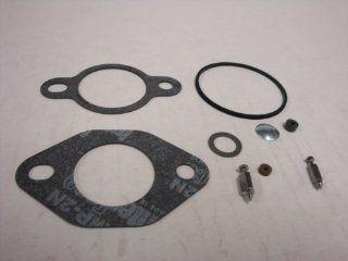 Carburetor Repair Kit KOHLER/12 757 01 S  Powersports Carburetors  Patio, Lawn & Garden