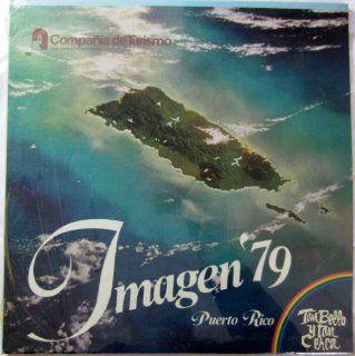 Imagen '79: Puerto Rico [LP Record]: Music
