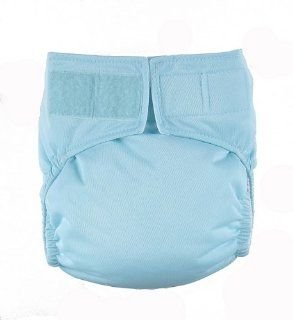 Seaspray Velcro Easy Clean One Size Pocket Cloth Diaper by Mommy's Touch  Baby Diaper Covers  Baby