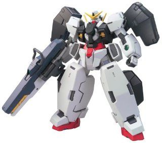 Gundam 00 HG 06 GN 005 Gundam Virtue 1/144 Scale Model Kit Toys & Games