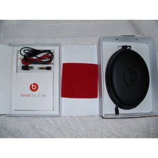 Beats Studio Over Ear Headphone (White) (Discontinued by Manufacturer): Electronics