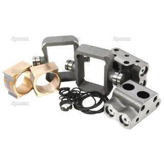 Massey Ferguson Hydraulic Pump Repair Kit 1810858M91 35, 35 X, 65, 765, TO35  Other Products