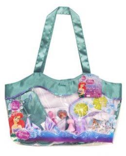 Disney Princess Ariel Spa Set (Hang Tag) Clothing