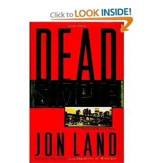 Dead Simple: Jon Land: 9780312864897: Books