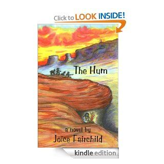 The Hum (Living Thread Series Book 1) eBook: Joice Fairchild: Kindle Store