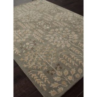 Jaipur Poeme Rochefort Transitional Arts & Crafts Pattern Wool Tufted Rug   Area Rugs
