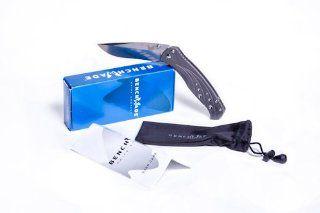 Benchmade 790 Subrosa Folding Blade Knife  Folding Camping Knives  Sports & Outdoors