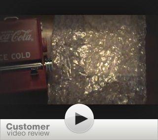 Tablecraft CC304 Coke Vending Machine Toothpick Dispenser Cocktail Picks Kitchen & Dining