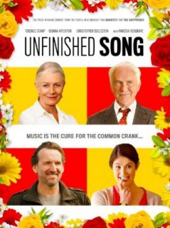 Unfinished Song: Gemma Arterton, Christopher Eccleston, Terence Stamp, Vanessa Redgrave:  Instant Video