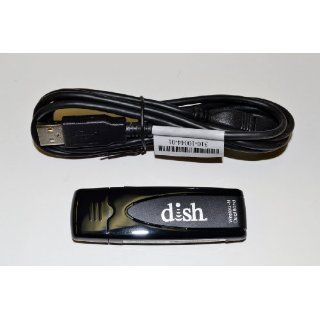Dish Network 179048 Wifi Adapter Kit Dual Band 802.11N with cable Computers & Accessories
