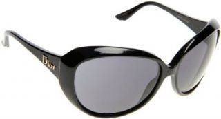 Dior Panther 807 BN Black Panther 1 Cats Eyes Sunglasses Lens Category 3: Dior: Clothing