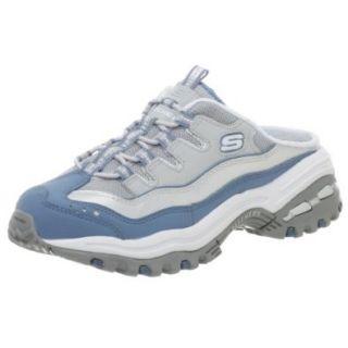 Skechers Women's Energy 2   Dips Sneaker Mule,Cloud,9 M Shoes
