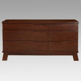 Hiro 6 Drawer Dresser   Dressers & Chests