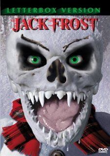 Jack Frost (Letterbox Version): Christopher Allport, Rob La Belle, F. William Parker, Eileen Seeley, Stephen Mendel, Zack Eginton, Shannon Elizabeth, Michael Cooney: Movies & TV