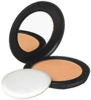 Revlon ColorStay Pressed Powder with SoftFlex, Deep 860, 0.3 Ounce (8.4 g) (Pack of 2)  Face Powders  Beauty